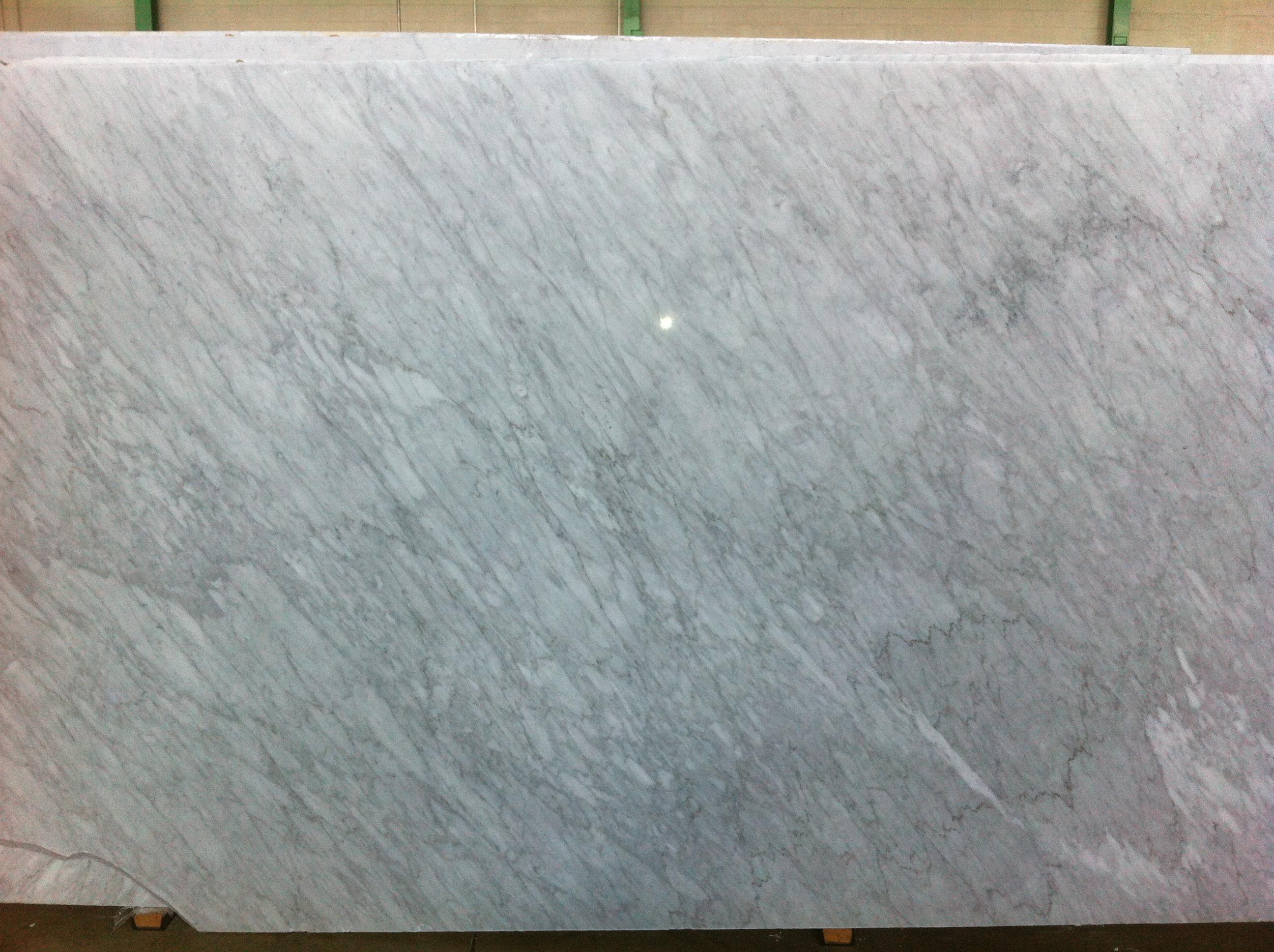 Bianco Carrara Marble : Carrara marble tile design ideas