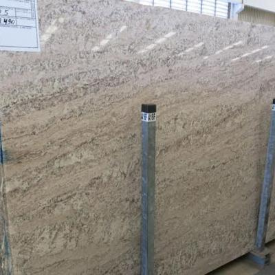 Elegant White Granite