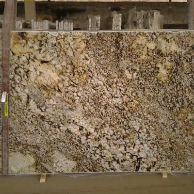 Carmel Brown Granite
