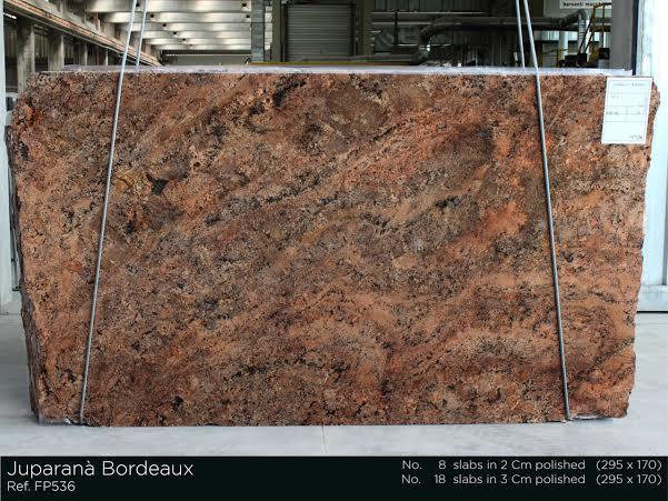Juparana Bordeaux
